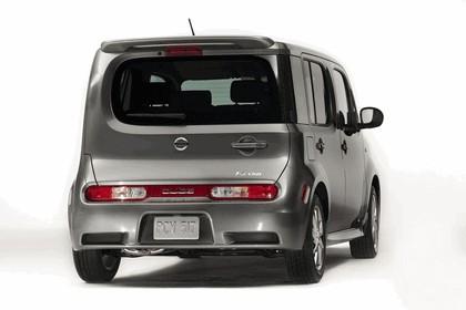2009 Nissan Cube Krom 4