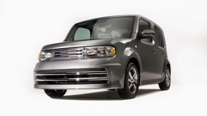 2009 Nissan Cube Krom 6