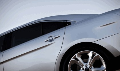 2010 Ford Taurus SHO 40