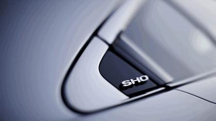 2010 Ford Taurus SHO 41