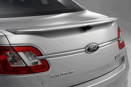 2010 Ford Taurus SHO 42