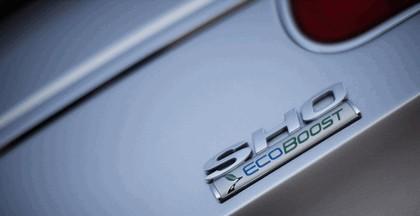 2010 Ford Taurus SHO 45