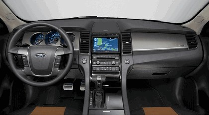 2010 Ford Taurus SHO 48