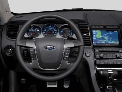 2010 Ford Taurus SHO 49