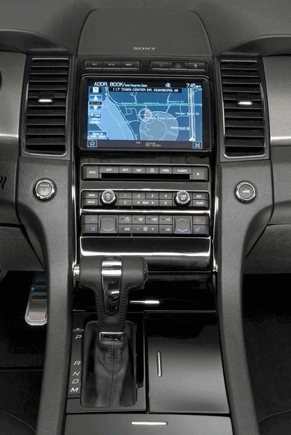 2010 Ford Taurus SHO 54