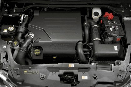 2010 Ford Taurus SHO 60