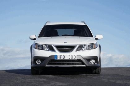 2009 Saab 9-3X 12