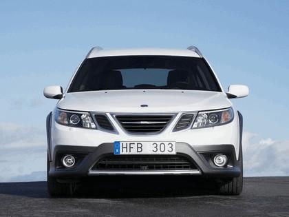 2009 Saab 9-3X 13