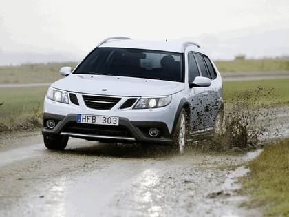 2009 Saab 9-3X 24