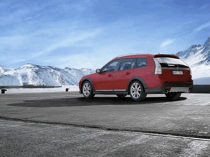 2009 Saab 9-3X 30