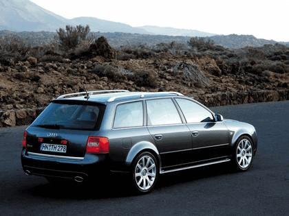 2002 Audi RS6 Avant 6