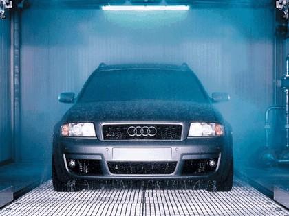 2002 Audi RS6 Avant 20