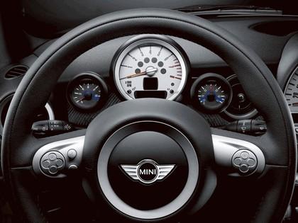 2009 Mini John Cooper Works cabriolet 25