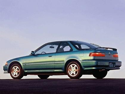 1992 Acura Integra GS R coupé 1
