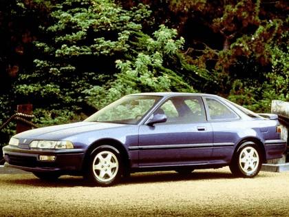 1992 Acura Integra GS R coupé 2
