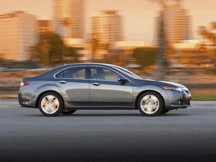 2010 Acura TSX V6 14