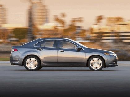 2010 Acura TSX V6 15