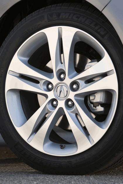 2010 Acura TSX V6 21