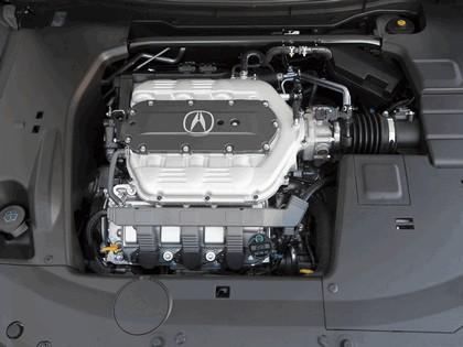 2010 Acura TSX V6 23