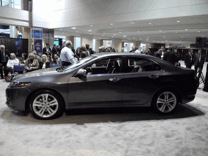 2010 Acura TSX V6 27