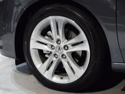 2010 Acura TSX V6 30