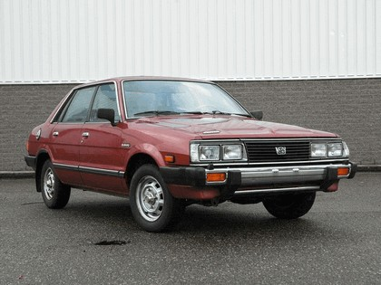 1978 Subaru Leone 1800 1