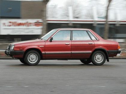 1978 Subaru Leone 1800 2
