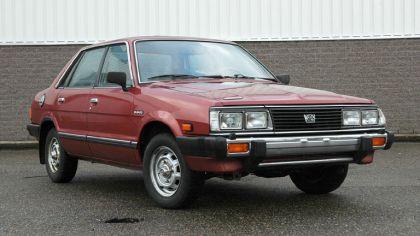 1978 Subaru Leone 1800 8
