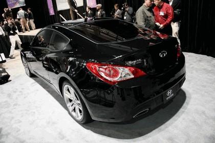2009 Hyundai Genesis Coupe R-Spec 10