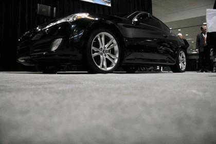 2009 Hyundai Genesis Coupe R-Spec 12