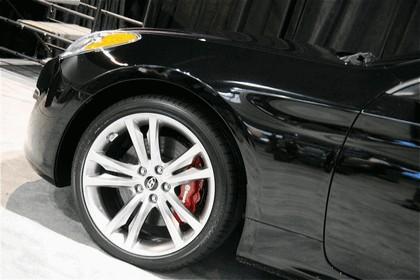 2009 Hyundai Genesis Coupe R-Spec 13