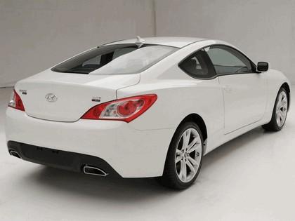 2009 Hyundai Genesis Coupe R-Spec 18