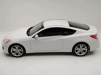2009 Hyundai Genesis Coupe R-Spec 22