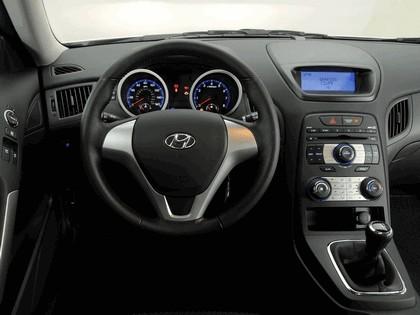 2009 Hyundai Genesis Coupe R-Spec 24