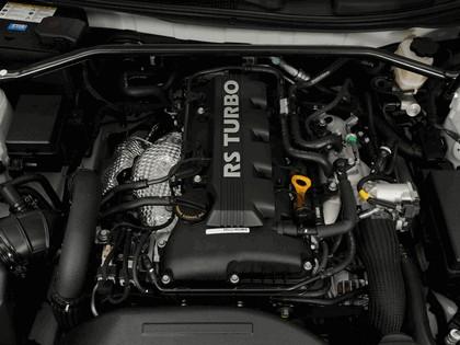 2009 Hyundai Genesis Coupe R-Spec 25