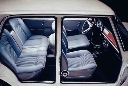 1972 Alfa Romeo Giulia 7
