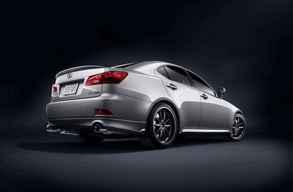 2009 Lexus F-Sport accessories for IS cabriolet & AWD and GS sedan 11