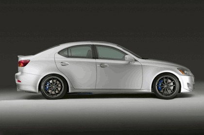 2009 Lexus F-Sport accessories for IS cabriolet & AWD and GS sedan 12