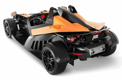 2009 KTM X-Bow by ABT 2