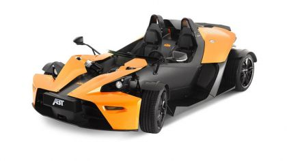 2009 KTM X-Bow by ABT 4