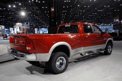 2010 Dodge Ram 3500HD 4