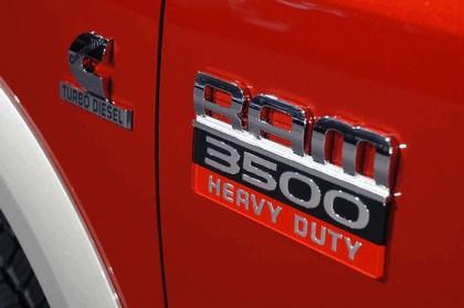 2010 Dodge Ram 3500HD 10