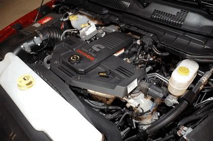 2010 Dodge Ram 3500HD 11