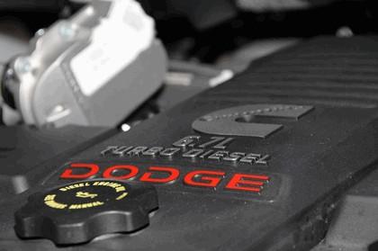 2010 Dodge Ram 3500HD 14