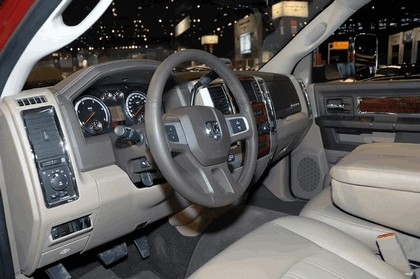 2010 Dodge Ram 3500HD 15