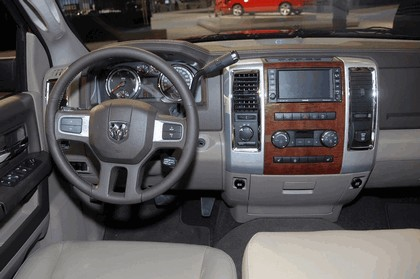 2010 Dodge Ram 3500HD 16