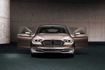 2009 BMW 5er Gran Turismo concept 2