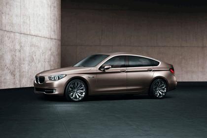 2009 BMW 5er Gran Turismo concept 3