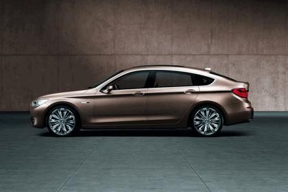 2009 BMW 5er Gran Turismo concept 4