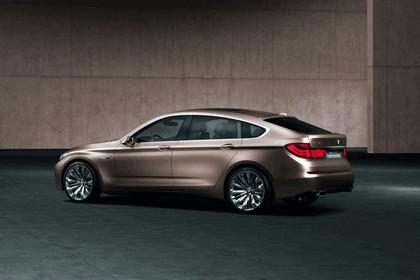 2009 BMW 5er Gran Turismo concept 5